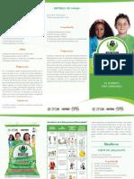 Brochure Bienestarina1