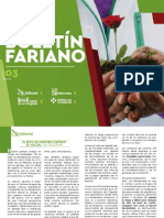 Boletín a los militantes del partido FARC