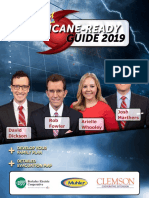 2019 Storm Team 2 Hurricane Ready Guide