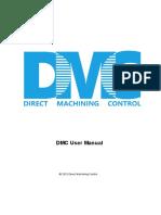 DMC Manual