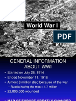 Mania Causes of Wwi (1)