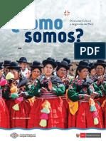 Cómo Somos (Diversidad Lingüística y Cultural Del Perú)