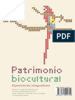 Patrimonio Biocultural-Rafael Huacuz