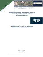 2016-04-25 Especificaciones Optimizacion Alcantarillado Jambalo