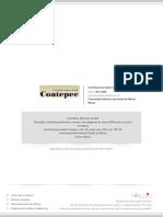 Glocalidad, Sociedad Posmercado y Acceso Tres Categorías de Jeremy Rifkin Para Un Marco Conceptual