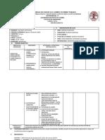 Modelo Plan de Clase - 2