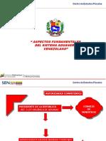 Aspectos Fundamentales Del Sistema Aduanero Venezolano