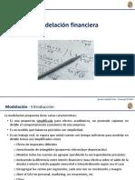 Modelo Financiero Uc - Finanzas