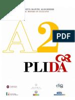 PLIDA A2 - Quaderno Delle SpecificheOK