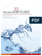 Brochure Enhanced Reservoir Fluids