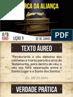 LIÇÃO 09 ADULTOS