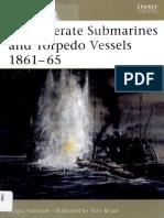 Osprey - NVA 103 - Confederate Submarines & Torpedo Vessels 1861-65.pdf