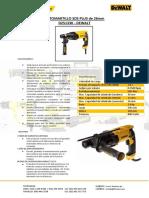 ficha tecnica dewalt - d25133k.pdf