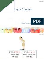 Diapositivas Lengua Coreana 4-3
