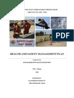 1. Health and Safety Managemetn Plan (1)