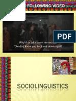 pptsociolinguistics-nuevo
