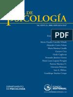 2.- El estado del arte de la Psicología de la Salud.pdf