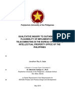 IEM 628 PPDD Concept Paper
