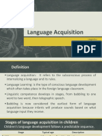 10-language acquisition