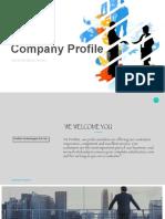 ProBits Company Profie
