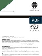 Iq 900 Manual v03