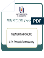 Manual de Nutricion Vegetal