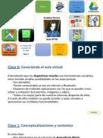 Uso de TIC en educación