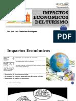 Turismo i Tema 4 Impactos Económicos Del Turismo