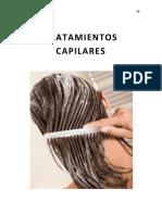 -Tratamientos-capilares y Estructura Del Cabello