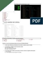 Exemplos Algoritmos Diversos Resolvidos