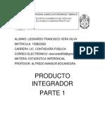 152B23222 Vera Silva Leonardo Francisco Producto Integrador
