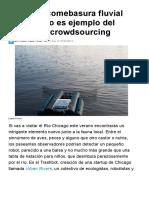 Un robot comebasura fluvial de Chicago es ejemplo del futuro del crowdsourcing.pdf