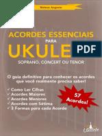 E-book - Guia de Acordes Essenciais