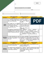 4. Instrumento - Infografías