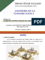 PPT_-_CONSTRUCCIONES_I__Sesión_9 UCV