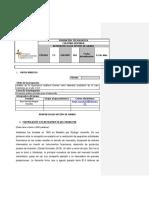 MATRIZ de LEOPOLD_adecuación Proyectos DR