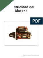 Electricidad Del Motor