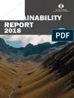 Ebrd Sustainability Report 2018 English