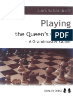 Lars Schandorff - Playing the Queen's Gambit_ a Grandmaster Guide-Quality Chess Europe AB (2009)_2