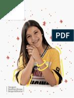 Novedades Editoriales Infantiles Mayo 2019