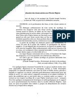 Didier Foucault - Sacrilège Et Profanation Des Choses Saintes