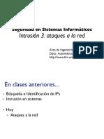 WIRESHARK ANÁLISIS DE TRÁFICO Y DETECCIÓN DE CLA