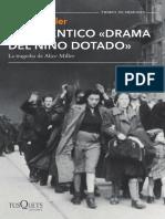 Martin Miller - El auténtico drama del niño dotado