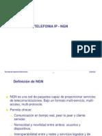UNIDAD VI Telefonia Ip - Ngn