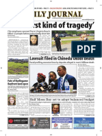 San Mateo Daily Journal 06-01-19 Edition