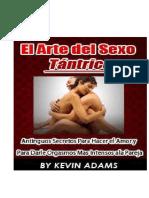 El Arte Del Sexo Tántrico
