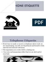 telephoneetiquettes-ppt