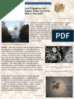 AP Doppler Radar Curiosities