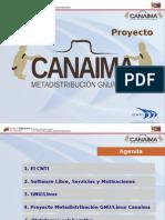 Canaima-Presentacion