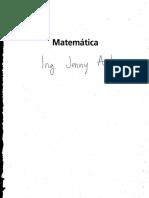 Libro de Matematicas